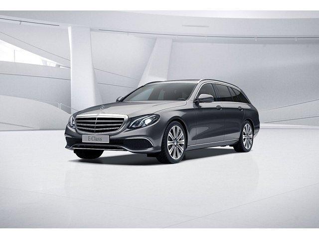 Mercedes-Benz E-Klasse - E 220 d T Exclusive 19