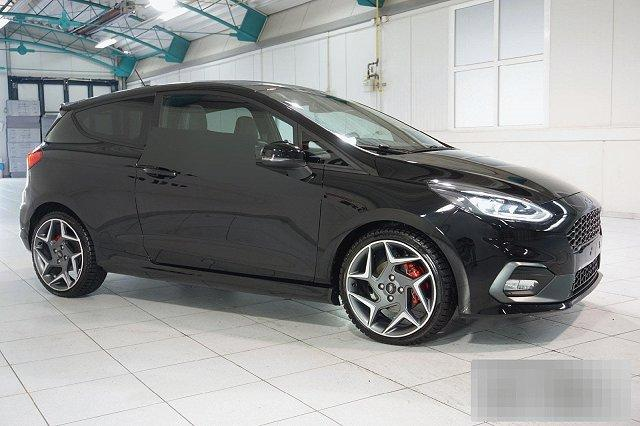 Ford Fiesta - 1,5 ECOBOOST 3T ST EXCLUSIV-PAKET NAVI LED PANO LM18