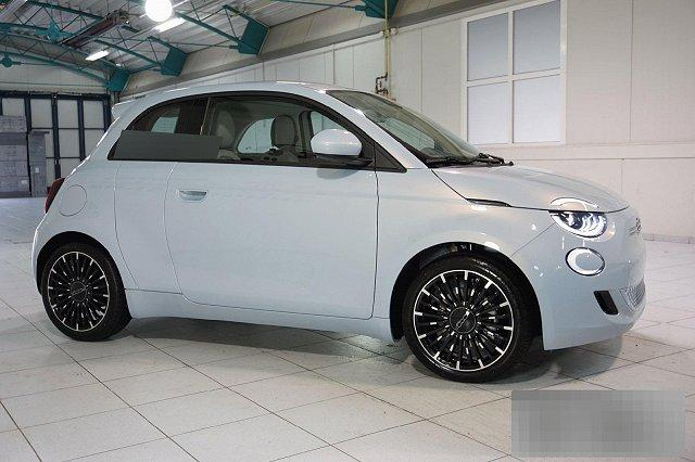 Fiat 500 - ELEKTRO 42 KWH 3+1 ICON