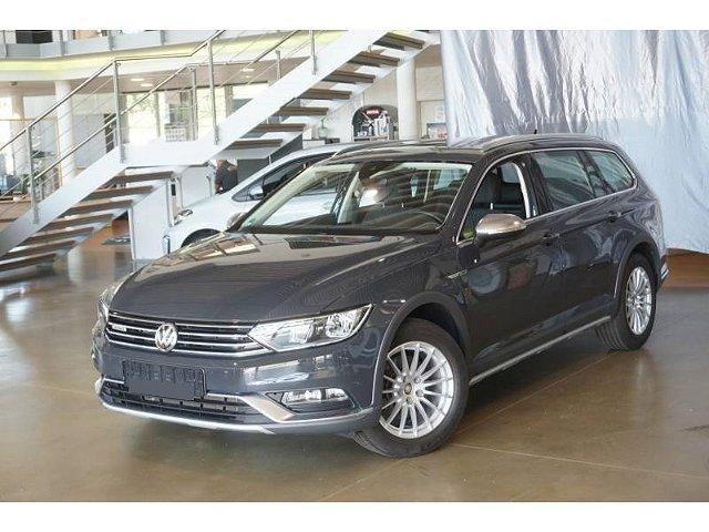 Volkswagen Passat Alltrack - 2.0TDI 4Mot DSG Navi ACC VKZ-Erk