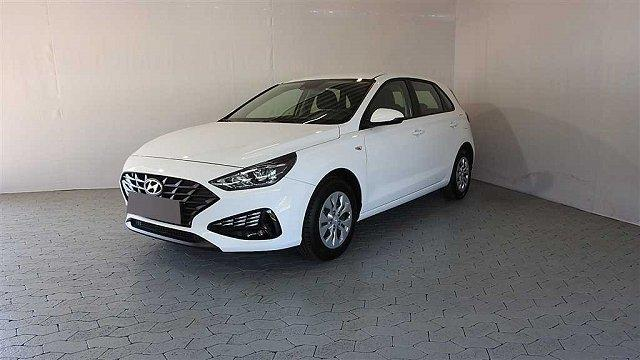 Hyundai i30 - 1.5 Start Plus