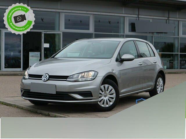 Volkswagen Golf - 1.6 TDI AHK+KLIMA+4-TÜRIG