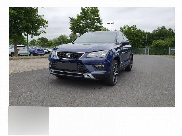 Seat Ateca - 2.0 TDI Xcellence 4Drive