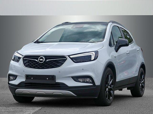 Opel Mokka X - Color Innovation 1.4 NAVI KLIMAAUTO SHZ LHZ PDC KAMERA