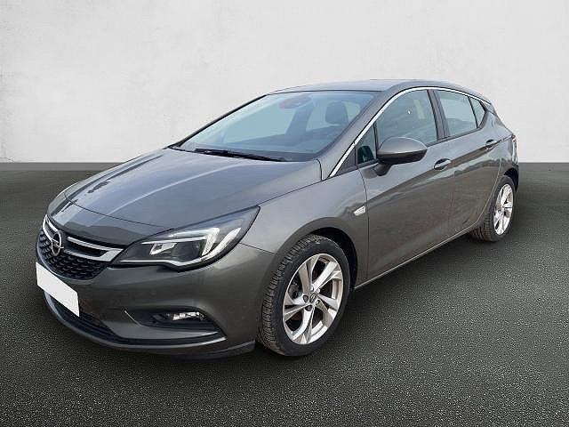 Opel Astra - 1.0 ECOTEC Turbo 105 ch Innovation , Scha...