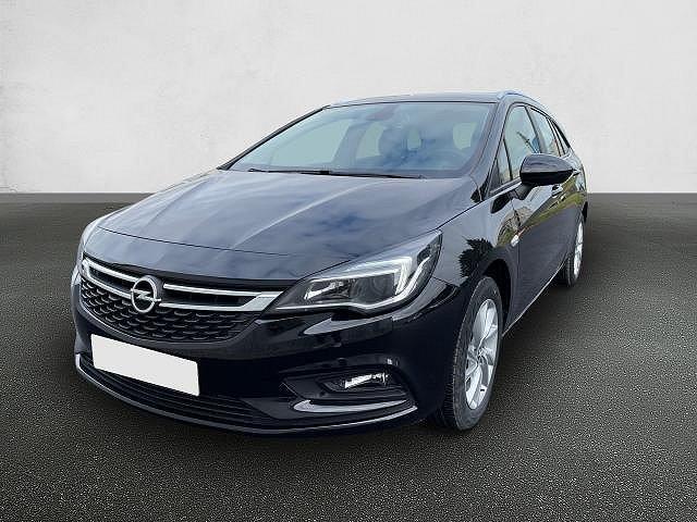 Opel Astra Sports Tourer - 1.6 CDTI 110 ch Start/Stop ...