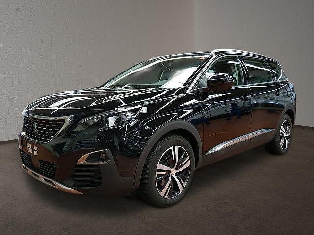 Peugeot 5008 - BlueHDi 130ch SS EAT8 Allure , Automatik