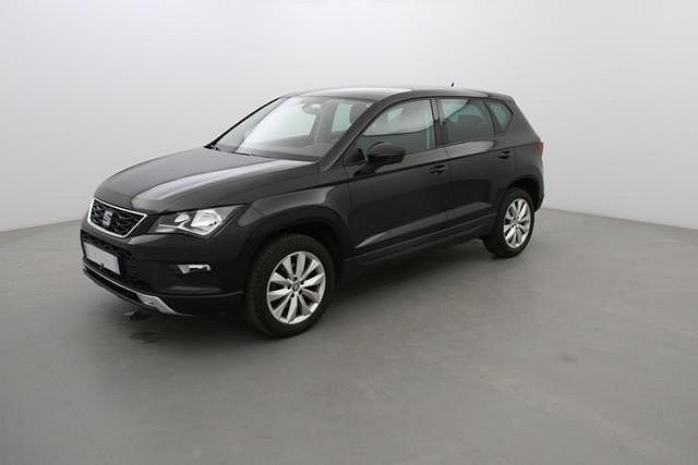 Seat Ateca - 1.6 TDI 115 ch Start/Stop Ecomotive Style...