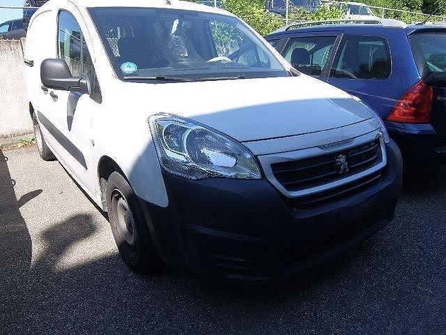 Peugeot Partner - STANDARD 1.6 BLUEHDI 100 BVM5 PREMIUM ,...