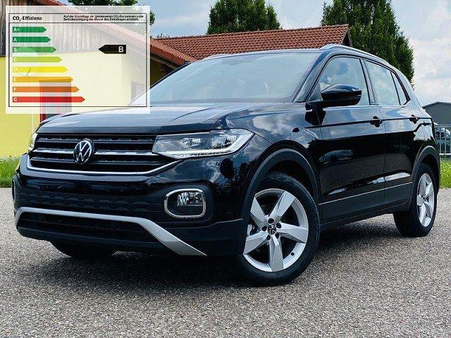 Volkswagen T-Cross - TSI Style