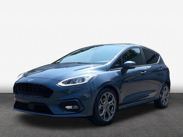 Ford Fiesta - 1.0 EcoBoost Hybrid SS ST-LINE Wi-Pa PDC