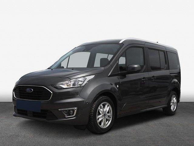 Ford Grand Tourneo - Granada Connect 1.5 EcoBlue Titanium 7-Sitzer