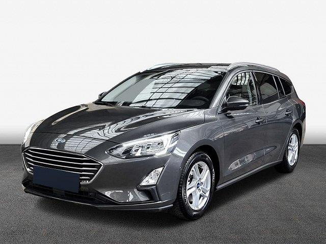 Ford Focus Turnier - 1.0 EB Hybrid COOLCONNECT Toter W.