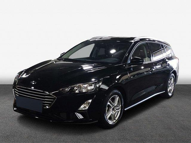 Ford Focus Turnier - 1.0 EcoBoost Hybrid COOLCONNECT TW