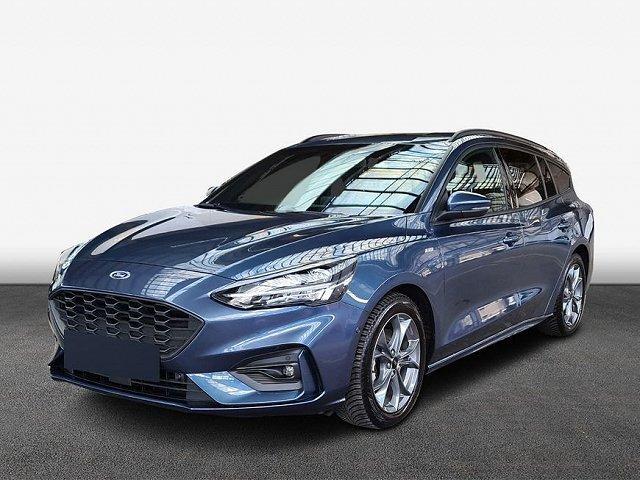 Ford Focus Turnier - 2.0 EcoBlue Aut ST-LINE HuD LED ACC