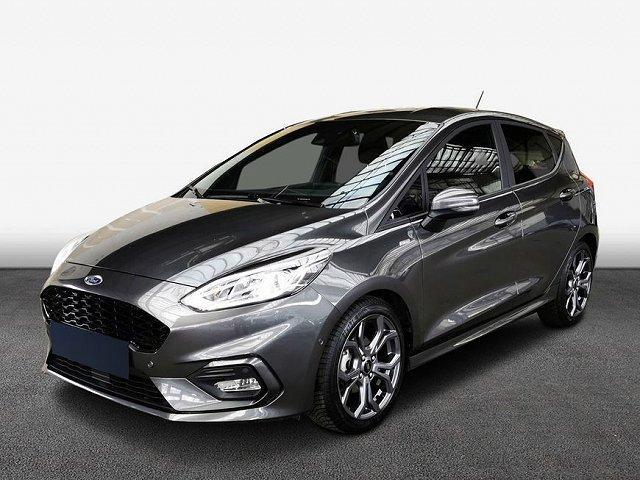 Ford Fiesta - 1.0 EcoBoost SS ST-LINE Navi ACC RFC TW