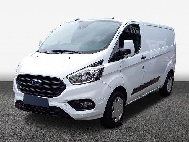 Ford Transit Custom - 320 L2H1 LKW VA Trend Navi RFC TW