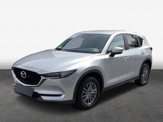 Mazda CX-5 - SKYACTIV-G 165 Exclusive-Line Hängerkup.