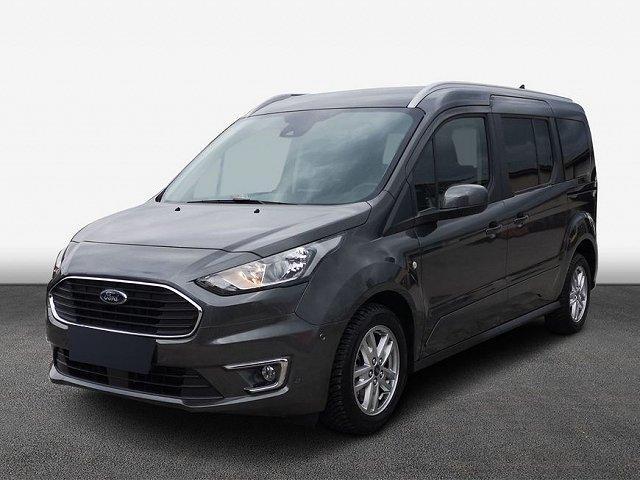 Ford Grand Tourneo - Granada Connect Titanium, 1.5 EcoBlue Start/Stop 88KW (120 PS) 7-Sitze