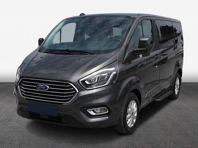 Ford Tourneo Custom - 320 L1H1 Titanium, Autm., Bi-Xenon