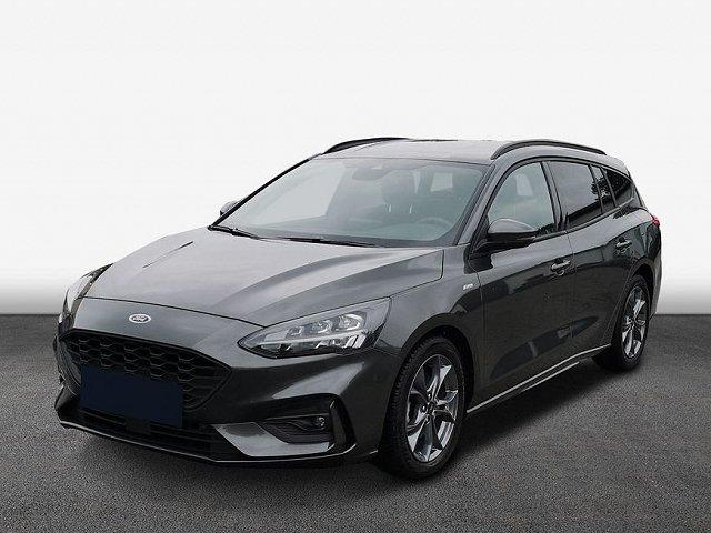Ford Focus Turnier - 2.0 EcoBlue ST-LINE LED Wi-Pa Allwetter