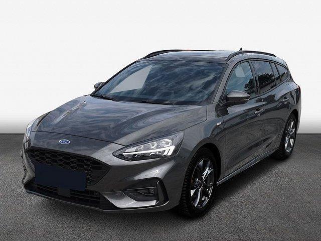 Ford Focus Turnier - ST-LINE X, 2.0 EcoBlue Aut. Pano LED