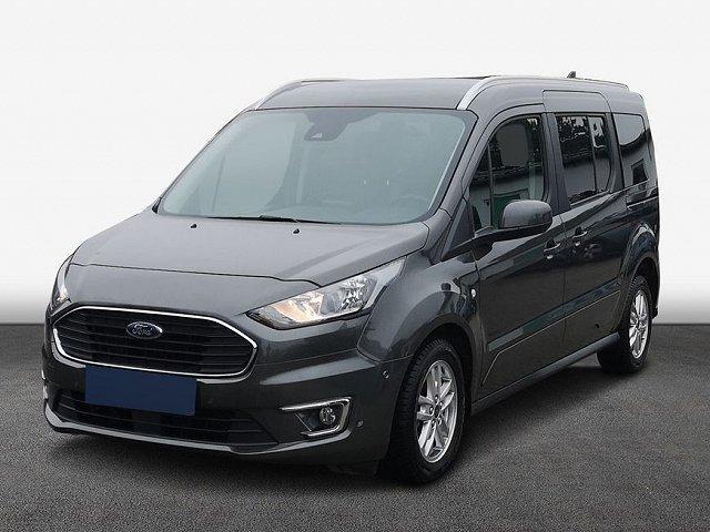 Ford Grand Tourneo - Granada Connect Titanium, 1.5 EcoBlue Start/Stop 88 KW (120 PS) 7-Sitze