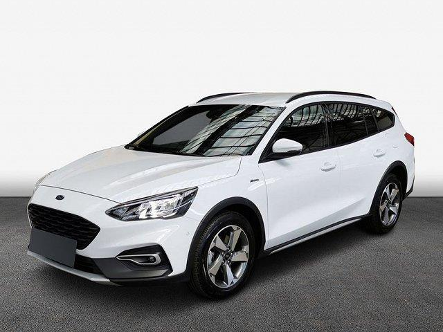 Ford Focus Turnier - 1.0 EcoBoost Hybrid ACTIVE X iACC