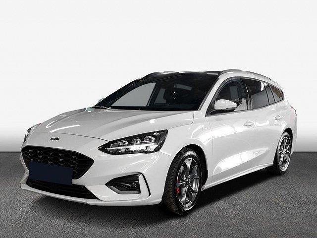 Ford Focus Turnier - 2.0 EcoBlue Aut. ST-LINE X Pano LED