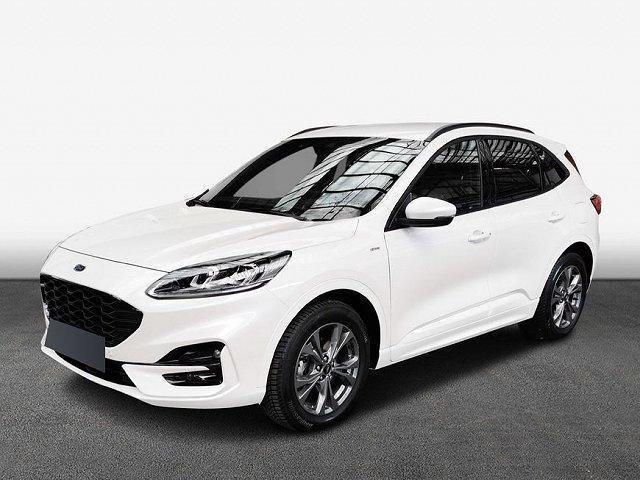 Ford Kuga - 1.5 EcoBoost ST-LINE X LED HuD Winter-Pak.