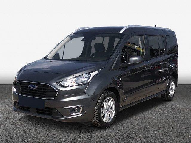 Ford Grand Tourneo - Granada Connect 1.5 EcoBlue Titanium 7-Sitze