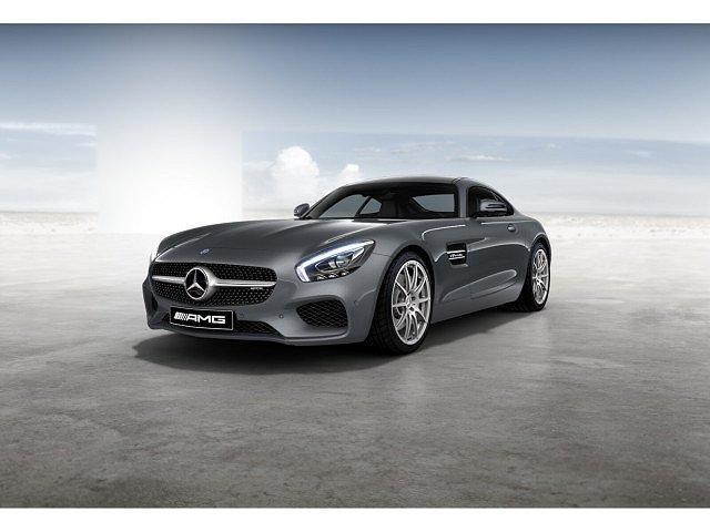 Mercedes-Benz AMG GT - Performance Nappa braun Memo Cam LED SHZ