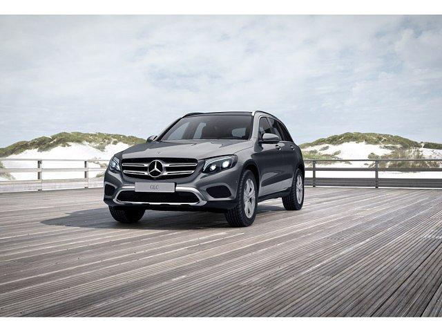 Mercedes-Benz GLC - 250 d 4M Exclusive AHK LED Pano Navi SHD Kam