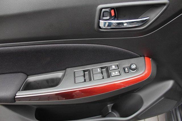 Suzuki Swift - Sport 1.4 Boosterjet Hybrid/Navi/Kamera/LED