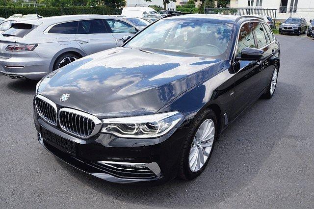 BMW 5er Touring - 540 i xDrive Luxury Line*Navi Prof*HeadUp*HiFi*