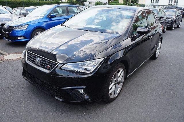 Seat Ibiza - 1.0 TSI FR*Full Link*voll LED*Dinamica*DAB