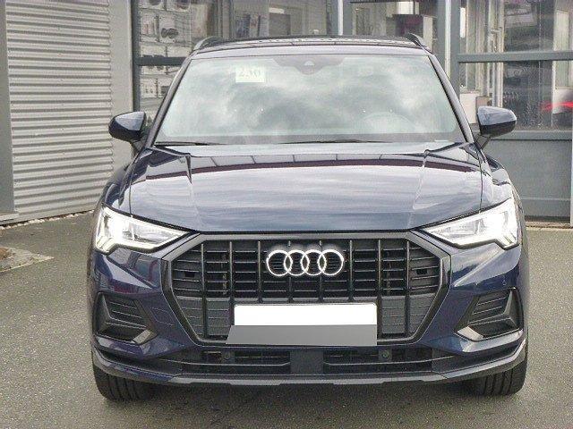 Audi Q3 - advanced 35 TSI S tronic +19 ZOLL+AHK+LED+MMI