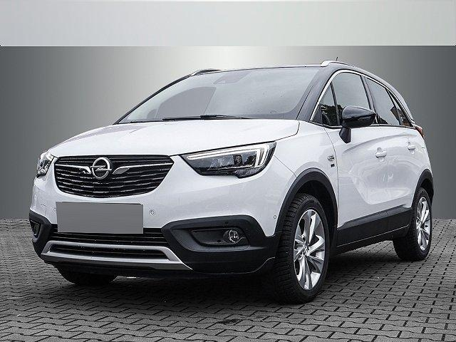 Opel Crossland - X 120 Jahre 1.2 +Carplay+Panorama+LED+CAM+Sitzhzg+