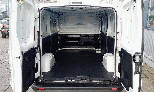 Fiat Talento - SX L2H1 120, Plus Pkt,Handw Pkt, Navi