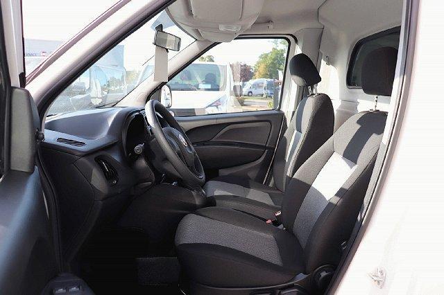 Fiat Doblò - Doblo Kawa L1H1 SX 1.6 100 Klima,Bluetooth, u.m.