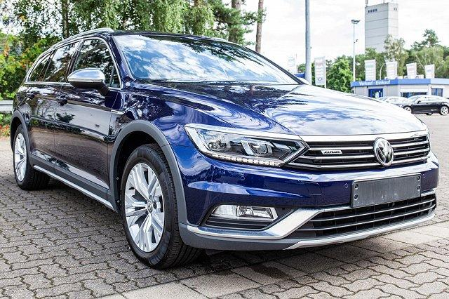 Volkswagen Passat Alltrack - *4-MOT*DSG/ACT INF/*AHK*/UPE:54