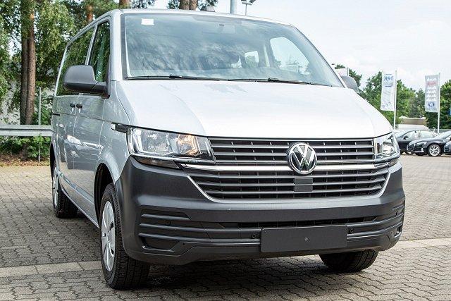 Volkswagen T6 Kombi - (T6.1)2.0 TDI*DSG*9-SIT*SHZ/KLIMA/UPE53