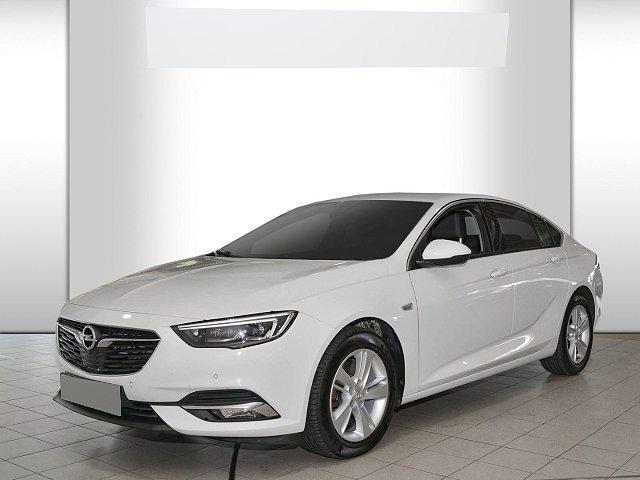 Opel Insignia - B Autom. Business Innovation - Navi*LED*Leder*AGR Sportsitze*Kamera*Head-up*
