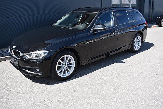 BMW 3er - 320dA Touring Advantage XDRIVE*LED*NAVI*ACC*SHZG