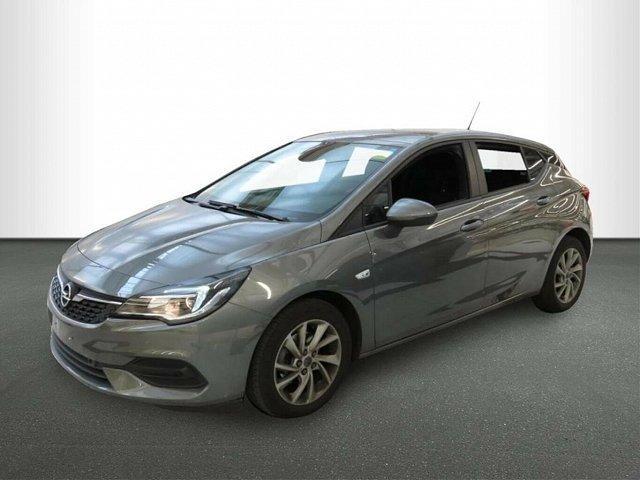 Opel Astra - K 1.2 Turbo Edition