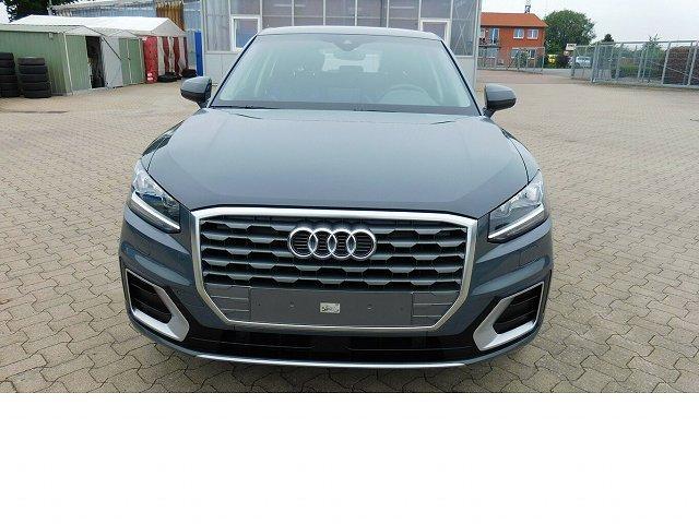 Audi Q2 - 1.5 S-Tronic BMT DSG Navi Klima ALU