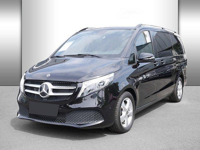 Mercedes-Benz V-Klasse - V 250 d Edition LED Navi Kamera Pano Distr.