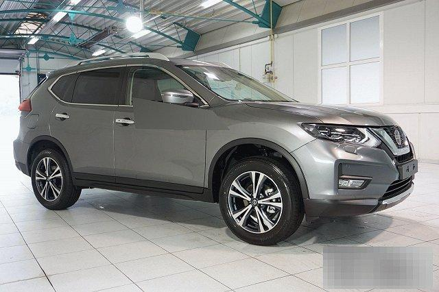 Nissan X-Trail - 1,3 DIG-T DCT AUTO. N-CONNECTA PANORAMA