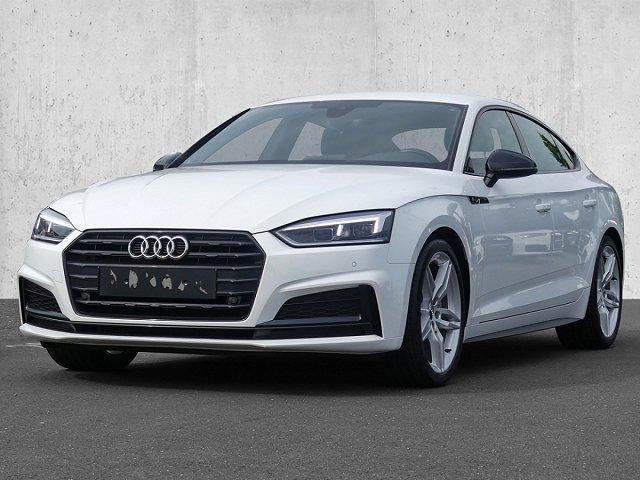 Audi A5 Sportback - 2.0 TDI S-line S-tronic MMIPlus LED