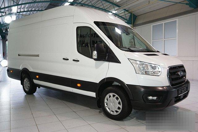 Ford Transit - 2,0 ECOBLUE 350 L4H3 LKW HA BASIS KLIMA KAMERA